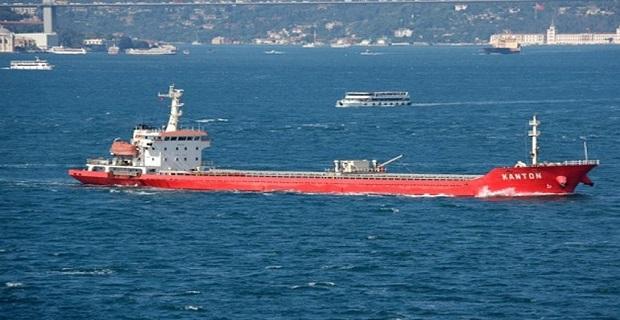 Τουρκικό φορτηγό πλοίο δέχθηκε πυρά από τις ακτές της Λιβύης - e-Nautilia.gr | Το Ελληνικό Portal για την Ναυτιλία. Τελευταία νέα, άρθρα, Οπτικοακουστικό Υλικό