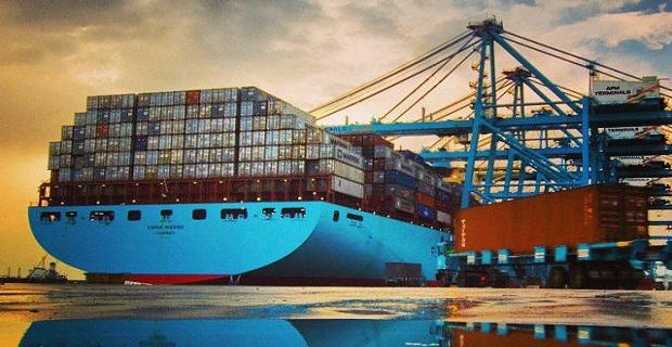 Φιλόδοξοι στόχοι της Maersk για μείωση εκπομπών μέχρι το 2020 - e-Nautilia.gr | Το Ελληνικό Portal για την Ναυτιλία. Τελευταία νέα, άρθρα, Οπτικοακουστικό Υλικό