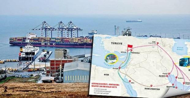Ζaman:Η τουρκική οικονομία περιμένει τους Έλληνες εφοπλιστές να τη σώσουν! - e-Nautilia.gr | Το Ελληνικό Portal για την Ναυτιλία. Τελευταία νέα, άρθρα, Οπτικοακουστικό Υλικό