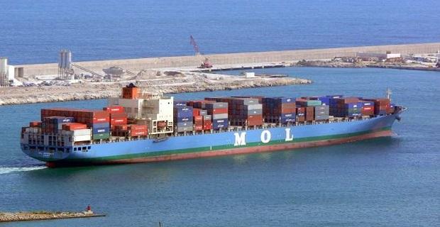 Τα κορεάτικα ναυπηγεία κυριαρχούν στην κατασκευή γιγαντιαίων containerships - e-Nautilia.gr | Το Ελληνικό Portal για την Ναυτιλία. Τελευταία νέα, άρθρα, Οπτικοακουστικό Υλικό