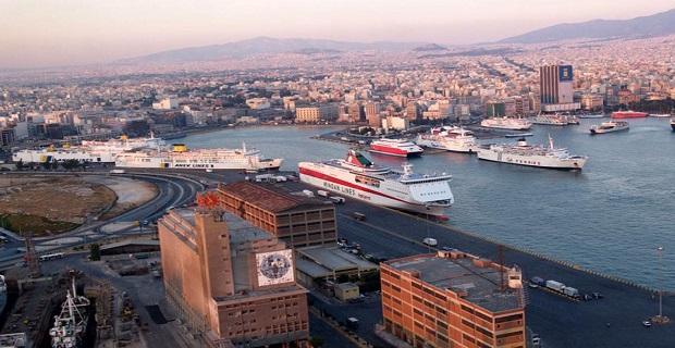 Κέρδη για 5η συνεχή χρονιά για τον ΟΛΠ - e-Nautilia.gr | Το Ελληνικό Portal για την Ναυτιλία. Τελευταία νέα, άρθρα, Οπτικοακουστικό Υλικό