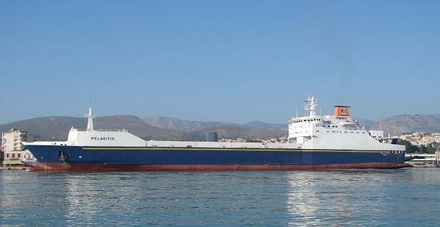 Συνελήφθη ο Πλοίαρχος του «Πελαγίτη» - e-Nautilia.gr | Το Ελληνικό Portal για την Ναυτιλία. Τελευταία νέα, άρθρα, Οπτικοακουστικό Υλικό