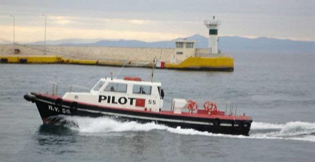 ΟΛΠ: Διάθεση πετρελαίου στα σκάφη των πλοηγίδων του Πειραιά - e-Nautilia.gr | Το Ελληνικό Portal για την Ναυτιλία. Τελευταία νέα, άρθρα, Οπτικοακουστικό Υλικό
