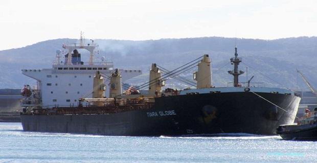 Η Globus Maritime Limited ανακοίνωσε την πώληση ενός Panamax - e-Nautilia.gr | Το Ελληνικό Portal για την Ναυτιλία. Τελευταία νέα, άρθρα, Οπτικοακουστικό Υλικό
