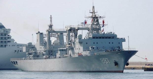 Αναχώρηση «PLAN Weishanhu 887» από το λιμάνι του Πειραιά [video] - e-Nautilia.gr   Το Ελληνικό Portal για την Ναυτιλία. Τελευταία νέα, άρθρα, Οπτικοακουστικό Υλικό