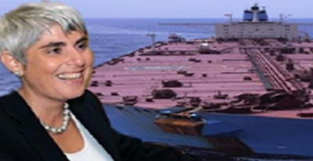 Αγγελική Φράγκου: Αγόρασε 14 πλοία από τη γερμανική HSH Nordbank έναντι $225 εκατ. - e-Nautilia.gr | Το Ελληνικό Portal για την Ναυτιλία. Τελευταία νέα, άρθρα, Οπτικοακουστικό Υλικό