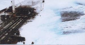 Γιγαντιαία κύματα: Ο μύθος που έγινε… πραγματικότητα