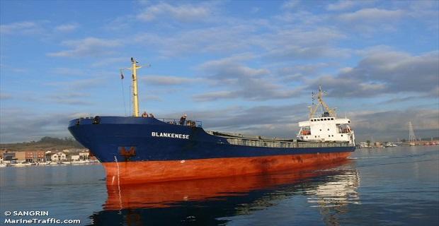 Σύλληψη πλοιάρχου φορτηγού πλοίου στο Ρέθυμνο - e-Nautilia.gr | Το Ελληνικό Portal για την Ναυτιλία. Τελευταία νέα, άρθρα, Οπτικοακουστικό Υλικό