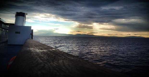 Επιτυχής συνάντηση με θέμα τα δρομολόγια των γραμμών του Αργοσαρωνικού - e-Nautilia.gr | Το Ελληνικό Portal για την Ναυτιλία. Τελευταία νέα, άρθρα, Οπτικοακουστικό Υλικό
