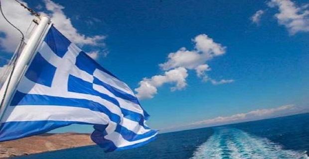 Αναβαθμίστηκε ποιοτικά η ελληνική σημαία - e-Nautilia.gr | Το Ελληνικό Portal για την Ναυτιλία. Τελευταία νέα, άρθρα, Οπτικοακουστικό Υλικό
