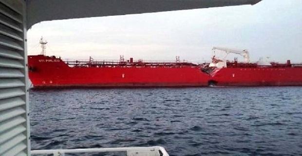 gelibolu-onlerinde-yolcu-gemisiyle-tanker-car-7455660_x_o