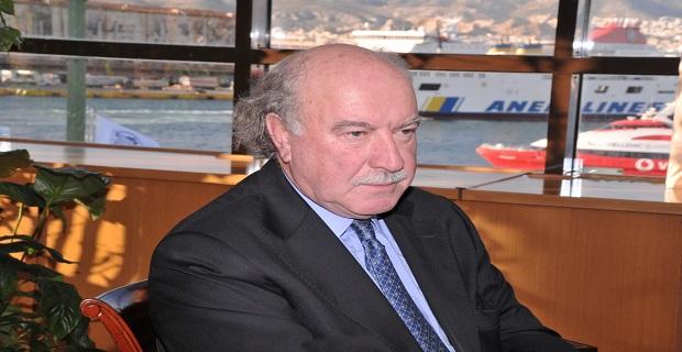 OΛΠ: Παραιτήθηκε από τη θέση του Προέδρου o Γιώργος Ανωμερίτης - e-Nautilia.gr | Το Ελληνικό Portal για την Ναυτιλία. Τελευταία νέα, άρθρα, Οπτικοακουστικό Υλικό