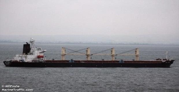 Ελληνικό πλοίο έμεινε ακυβέρνητο στον Κόλπο του Άντεν - e-Nautilia.gr | Το Ελληνικό Portal για την Ναυτιλία. Τελευταία νέα, άρθρα, Οπτικοακουστικό Υλικό