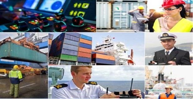 IMO: Έτσι μοιάζει η καριέρα ενός ναυτικού (Video) - e-Nautilia.gr | Το Ελληνικό Portal για την Ναυτιλία. Τελευταία νέα, άρθρα, Οπτικοακουστικό Υλικό