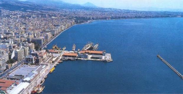Σύλληψη Κυβερνήτη στη Θεσσαλονίκη - e-Nautilia.gr | Το Ελληνικό Portal για την Ναυτιλία. Τελευταία νέα, άρθρα, Οπτικοακουστικό Υλικό