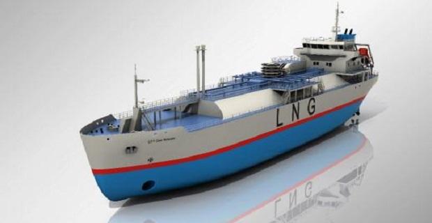 Ετοιμάζεται η πρώτη ρώσικη τριάδα τάνκερ ανεφοδιασμού LNG - e-Nautilia.gr | Το Ελληνικό Portal για την Ναυτιλία. Τελευταία νέα, άρθρα, Οπτικοακουστικό Υλικό