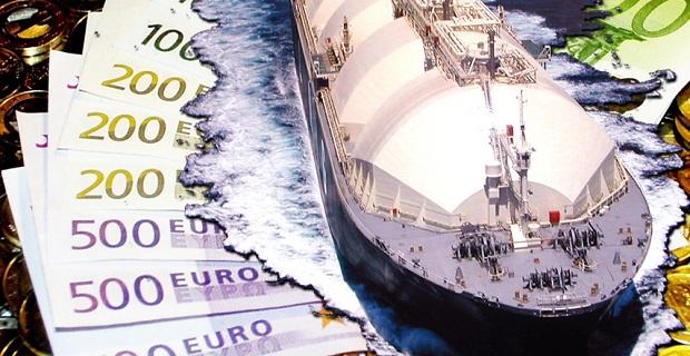 Αυξήθηκε κατά 9,04% το ναυτιλιακό συνάλλαγμα εν μέσω κρίσης - e-Nautilia.gr | Το Ελληνικό Portal για την Ναυτιλία. Τελευταία νέα, άρθρα, Οπτικοακουστικό Υλικό