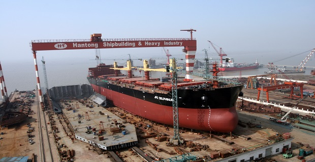 Μαζικές μεταπωλήσεις νεότευκτων πλοίων - e-Nautilia.gr | Το Ελληνικό Portal για την Ναυτιλία. Τελευταία νέα, άρθρα, Οπτικοακουστικό Υλικό
