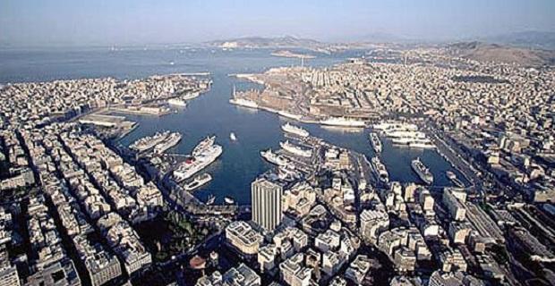 ΟΛΠ: Νέος πρόεδρος ο Γιάννης Κούβαρης - e-Nautilia.gr | Το Ελληνικό Portal για την Ναυτιλία. Τελευταία νέα, άρθρα, Οπτικοακουστικό Υλικό