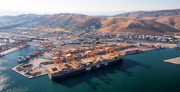 ΟΛΠ: Η σύμβαση με την M.S.C εξακολουθεί να ισχύει στο ακέραιο - e-Nautilia.gr   Το Ελληνικό Portal για την Ναυτιλία. Τελευταία νέα, άρθρα, Οπτικοακουστικό Υλικό