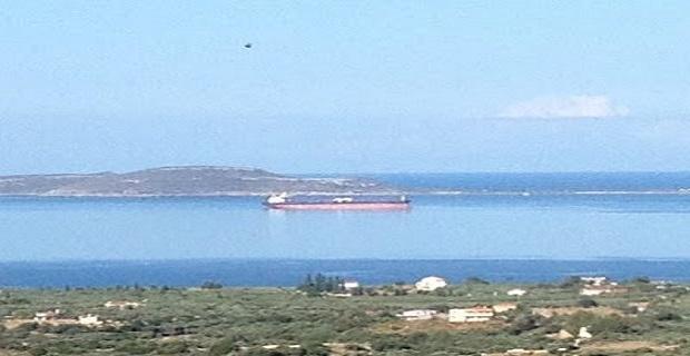 Οικολογική βόμβα απειλεί τον όρμο Βατίκων - e-Nautilia.gr | Το Ελληνικό Portal για την Ναυτιλία. Τελευταία νέα, άρθρα, Οπτικοακουστικό Υλικό
