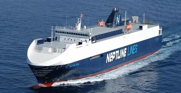 Δυο νέα πλοία για τη «NEPTUNE Lines» - e-Nautilia.gr | Το Ελληνικό Portal για την Ναυτιλία. Τελευταία νέα, άρθρα, Οπτικοακουστικό Υλικό