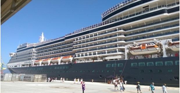 Για πρώτη φορά στο Ηράκλειο το «Queen Victoria» - e-Nautilia.gr   Το Ελληνικό Portal για την Ναυτιλία. Τελευταία νέα, άρθρα, Οπτικοακουστικό Υλικό