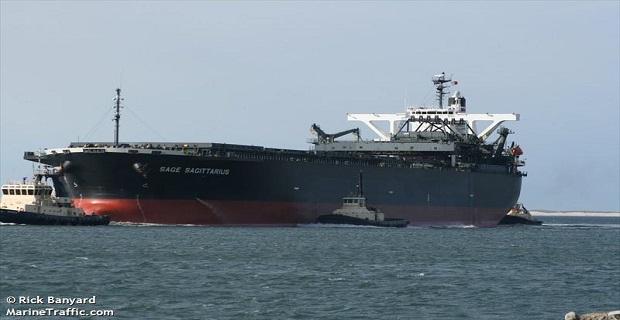 Sage Sagittarius: Το «Πλοίου του Θανάτου»…[video] - e-Nautilia.gr | Το Ελληνικό Portal για την Ναυτιλία. Τελευταία νέα, άρθρα, Οπτικοακουστικό Υλικό