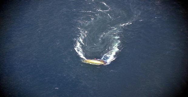Βυθίστηκαν δυο ρυμουλκά σε ποταμό του Καναδά - e-Nautilia.gr | Το Ελληνικό Portal για την Ναυτιλία. Τελευταία νέα, άρθρα, Οπτικοακουστικό Υλικό