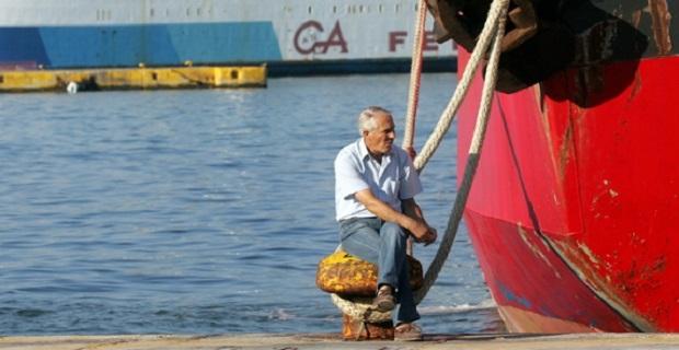 Στον «αέρα» οι επικουρικές συντάξεις των ναυτικών - e-Nautilia.gr | Το Ελληνικό Portal για την Ναυτιλία. Τελευταία νέα, άρθρα, Οπτικοακουστικό Υλικό