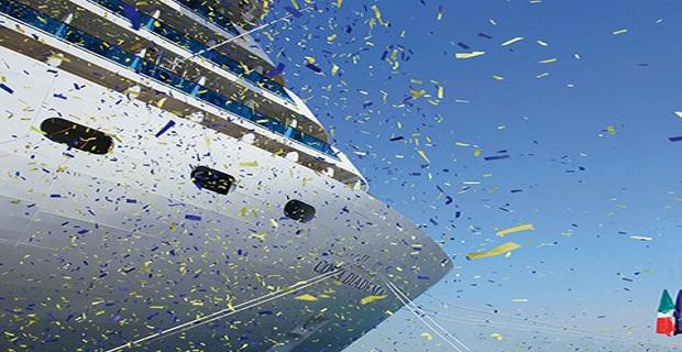 Δυο νέα κινούμενα με LNG μέγα-κρουαζιερόπλοια για τη Carnival - e-Nautilia.gr | Το Ελληνικό Portal για την Ναυτιλία. Τελευταία νέα, άρθρα, Οπτικοακουστικό Υλικό