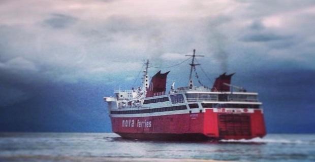 Xάνονται 30.000 επιβάτες κάθε μέρα - e-Nautilia.gr | Το Ελληνικό Portal για την Ναυτιλία. Τελευταία νέα, άρθρα, Οπτικοακουστικό Υλικό