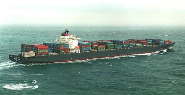 Containership στις ΗΠΑ γλίτωσε προσάραξη στο… τσακ[pics] - e-Nautilia.gr | Το Ελληνικό Portal για την Ναυτιλία. Τελευταία νέα, άρθρα, Οπτικοακουστικό Υλικό