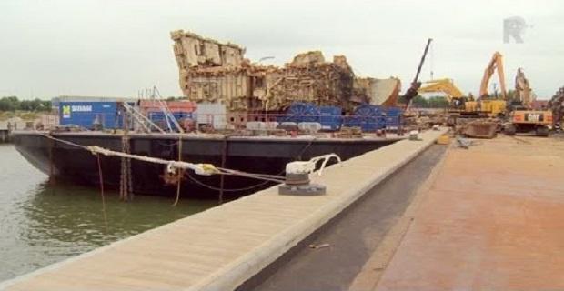 Ανακυκλώθηκε το Baltic Ace μαζί με το φορτίο αυτοκινήτων του[video] - e-Nautilia.gr | Το Ελληνικό Portal για την Ναυτιλία. Τελευταία νέα, άρθρα, Οπτικοακουστικό Υλικό