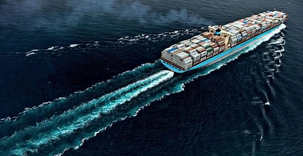 Η Maersk προσπαθεί να αυξήσει τα ευρωασιάτικα ναύλα - e-Nautilia.gr | Το Ελληνικό Portal για την Ναυτιλία. Τελευταία νέα, άρθρα, Οπτικοακουστικό Υλικό