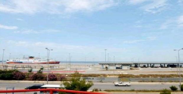 Πρόσκρουση πλοίων στο λιμάνι της Πάτρας - e-Nautilia.gr   Το Ελληνικό Portal για την Ναυτιλία. Τελευταία νέα, άρθρα, Οπτικοακουστικό Υλικό