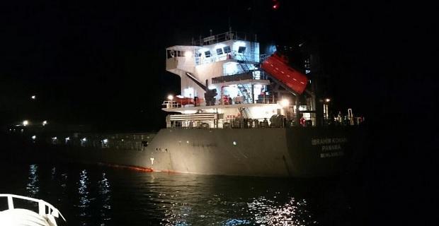 2η προσάραξη πλοίου στα Δαρβανέλια μέσα σε λίγες μέρες[pics] - e-Nautilia.gr   Το Ελληνικό Portal για την Ναυτιλία. Τελευταία νέα, άρθρα, Οπτικοακουστικό Υλικό