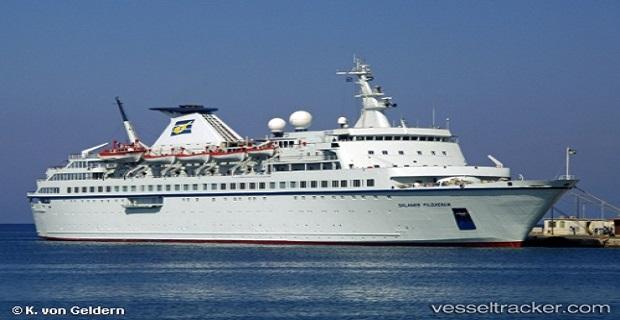 Δύο κρουαζιερόπλοια το Σαββατοκύριακο στο λιμάνι της Θεσσαλονίκης - e-Nautilia.gr | Το Ελληνικό Portal για την Ναυτιλία. Τελευταία νέα, άρθρα, Οπτικοακουστικό Υλικό