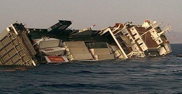 37 άνθρωποι διασώθηκαν από βύθιση πλοίου Ro-Ro στην Αίγυπτο - e-Nautilia.gr | Το Ελληνικό Portal για την Ναυτιλία. Τελευταία νέα, άρθρα, Οπτικοακουστικό Υλικό