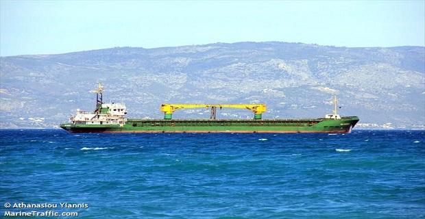 Έπεσαν στη θάλασσα δύο ναυτικοί φορτηγού πλοίου στα Κουφονήσια - e-Nautilia.gr   Το Ελληνικό Portal για την Ναυτιλία. Τελευταία νέα, άρθρα, Οπτικοακουστικό Υλικό