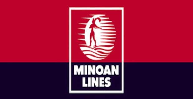 Minoan Lines: Κατάργηση επιβάρυνσης επίναυλου 3% στα εισιτήρια της ακτοπλοΐας - e-Nautilia.gr | Το Ελληνικό Portal για την Ναυτιλία. Τελευταία νέα, άρθρα, Οπτικοακουστικό Υλικό