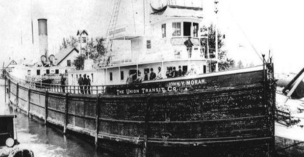Βρέθηκε πλοίο-φάντασμα μετά από 116 χρόνια! (Video) - e-Nautilia.gr | Το Ελληνικό Portal για την Ναυτιλία. Τελευταία νέα, άρθρα, Οπτικοακουστικό Υλικό