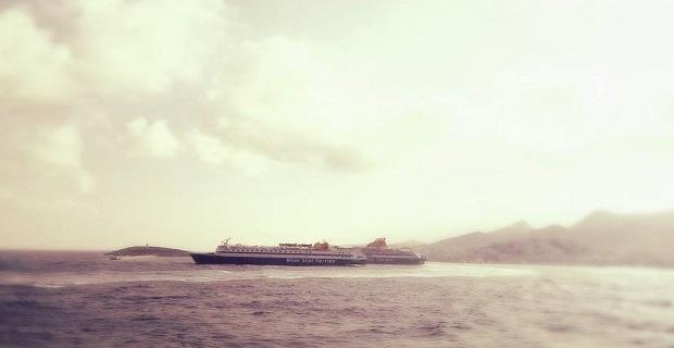 Τραυματισμός ναυτικού στο «Blue Star Naxos» - e-Nautilia.gr | Το Ελληνικό Portal για την Ναυτιλία. Τελευταία νέα, άρθρα, Οπτικοακουστικό Υλικό