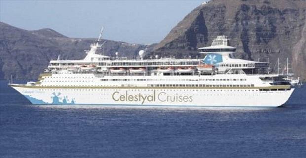 Νέο κρουαζιερόπλοιο από την Celestyal Cruises - e-Nautilia.gr | Το Ελληνικό Portal για την Ναυτιλία. Τελευταία νέα, άρθρα, Οπτικοακουστικό Υλικό
