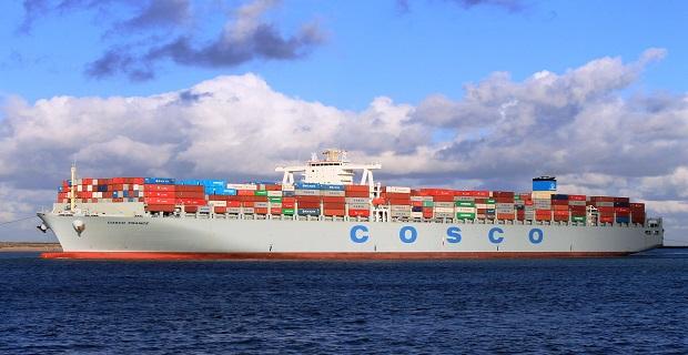 Παραγγελία 11 νεότευκτων containerships αξίας 1,51 δισ. δολ από την Cosco - e-Nautilia.gr | Το Ελληνικό Portal για την Ναυτιλία. Τελευταία νέα, άρθρα, Οπτικοακουστικό Υλικό