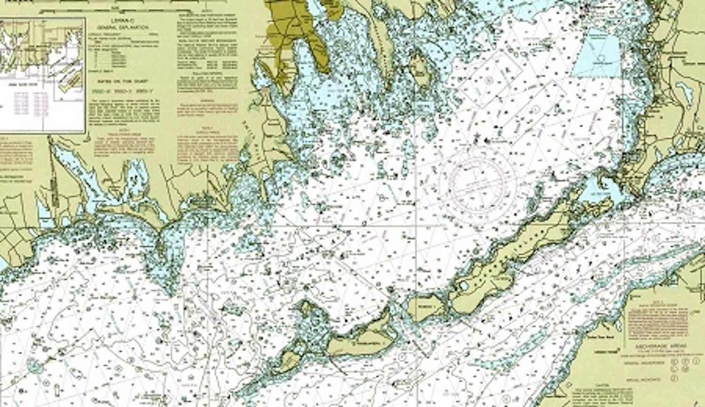 Διορθώσεις στους Ναυτικούς Χάρτες των πλοίων - e-Nautilia.gr | Το Ελληνικό Portal για την Ναυτιλία. Τελευταία νέα, άρθρα, Οπτικοακουστικό Υλικό