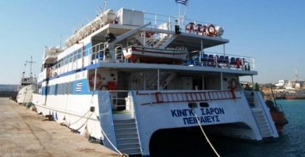 Προσέκρουσε στο λιμένα Ρόδου το «King Saron» - e-Nautilia.gr | Το Ελληνικό Portal για την Ναυτιλία. Τελευταία νέα, άρθρα, Οπτικοακουστικό Υλικό