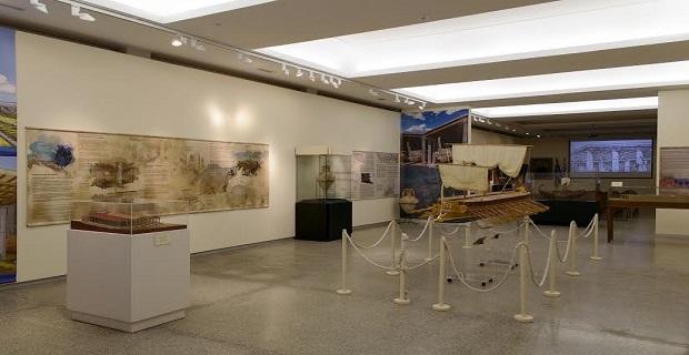 Παράταση  έκθεσης «Πειραιάς: Το λιμάνι των Τριήρων» - e-Nautilia.gr | Το Ελληνικό Portal για την Ναυτιλία. Τελευταία νέα, άρθρα, Οπτικοακουστικό Υλικό
