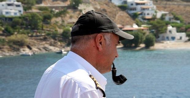 Καλό ταξίδι καπετάν Νίκο… - e-Nautilia.gr | Το Ελληνικό Portal για την Ναυτιλία. Τελευταία νέα, άρθρα, Οπτικοακουστικό Υλικό
