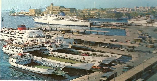 Καλό ταξίδι Γιάννη Μπήτρο… - e-Nautilia.gr | Το Ελληνικό Portal για την Ναυτιλία. Τελευταία νέα, άρθρα, Οπτικοακουστικό Υλικό